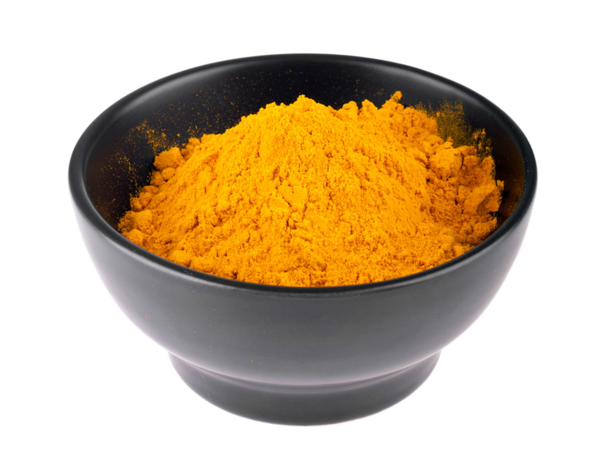 The Health Benefits of Golden Spice – Turmeric